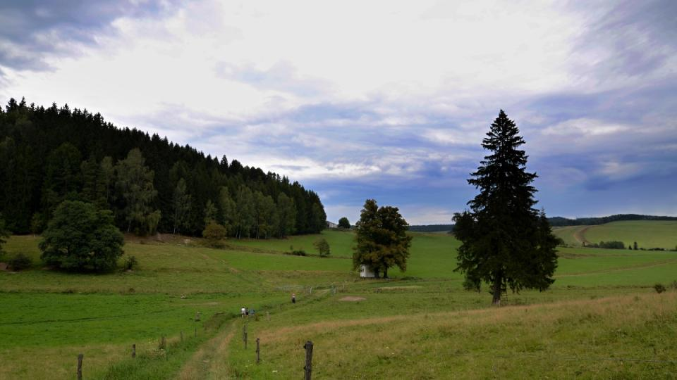 Hrnčířské údolí