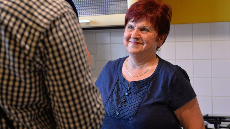Anna Lokočová