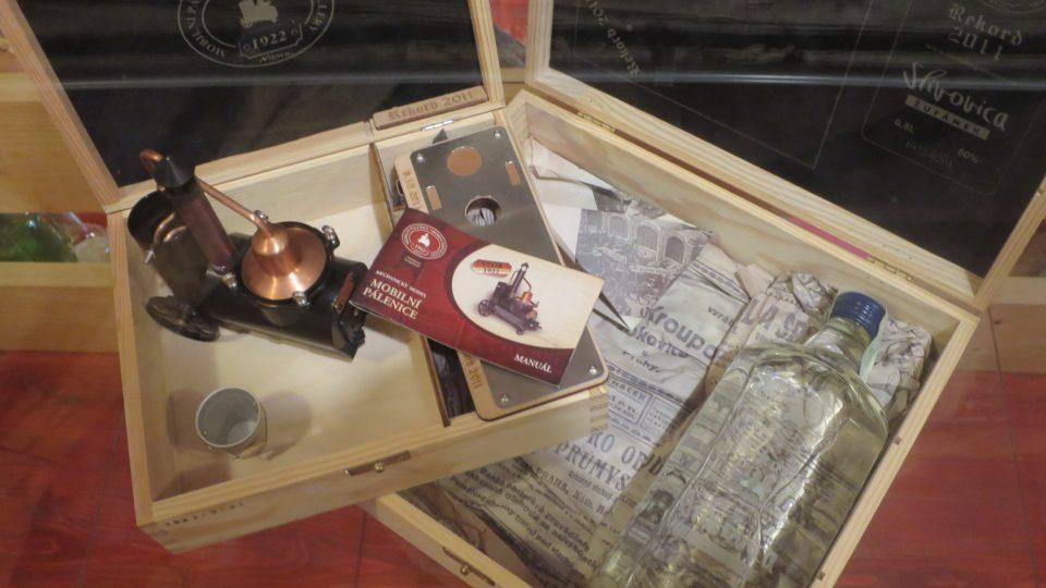 Muzeum pálenic ve Vlčnově