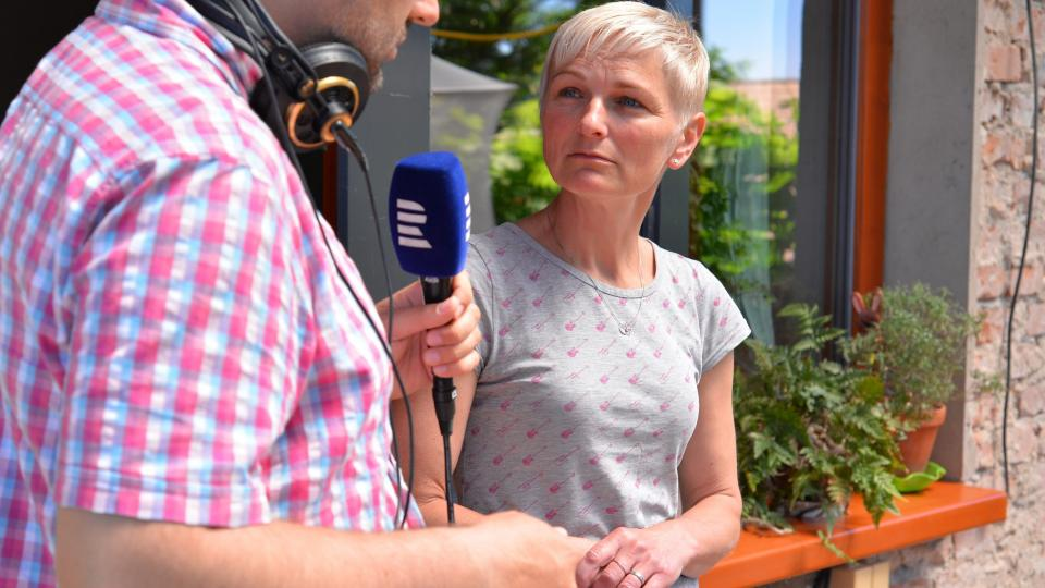 Mirka Svrčková