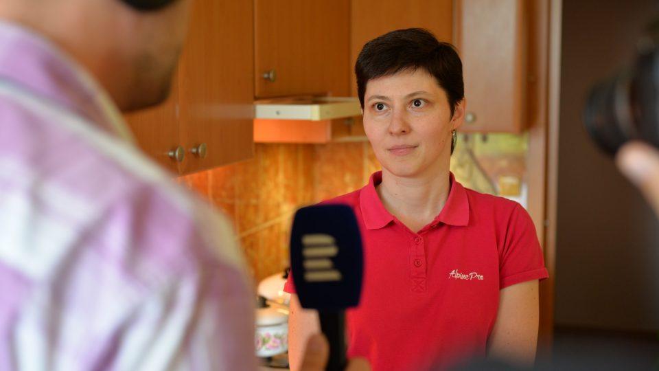 Veronika Bačkovská