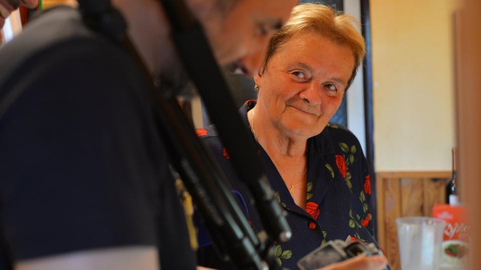 Recept má paní Skolková po své mamince
