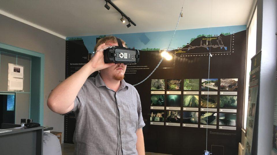 Nové interaktivní infocentrum v Teplicích nad Bečvou