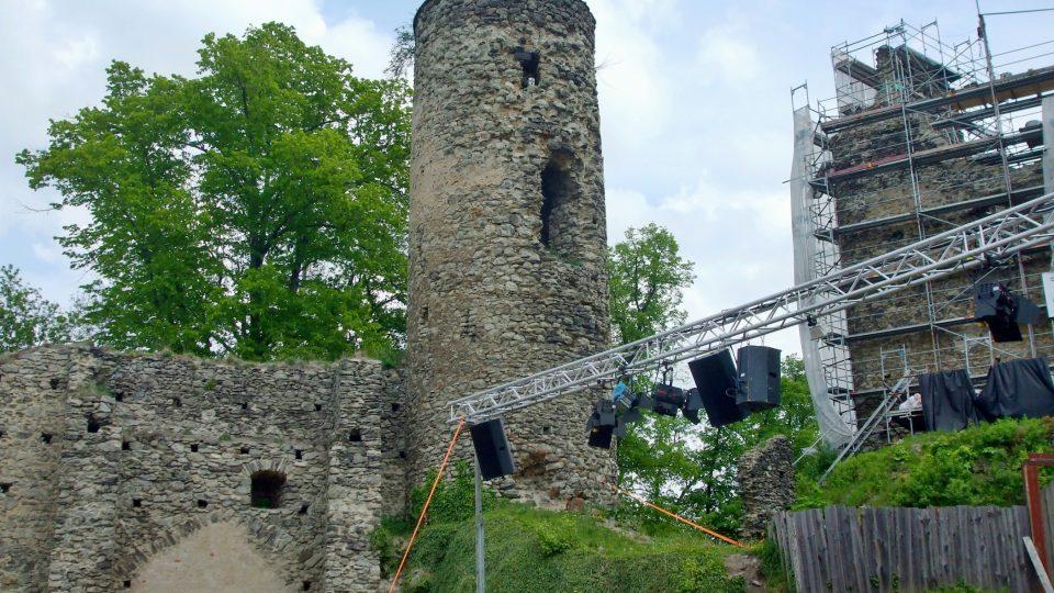 Malá věž